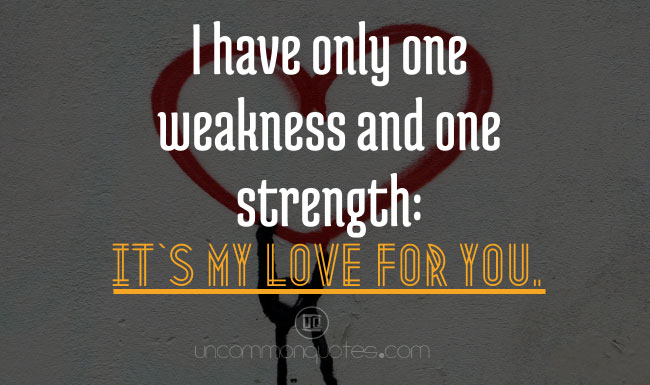 True Love Deep Love Quotes for Her