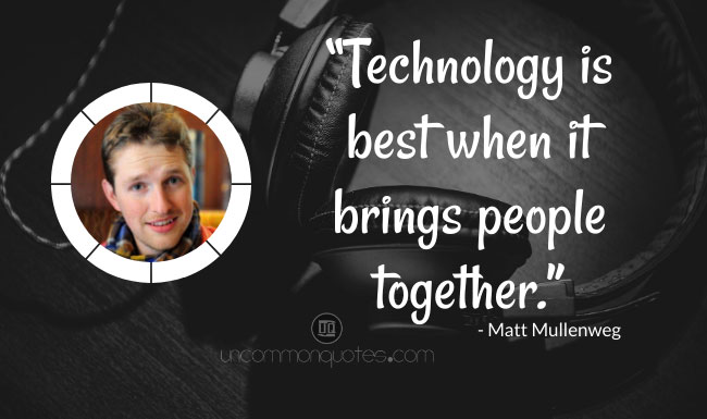 learning new technology quotes