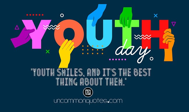 Happy World Youth Day Quotes