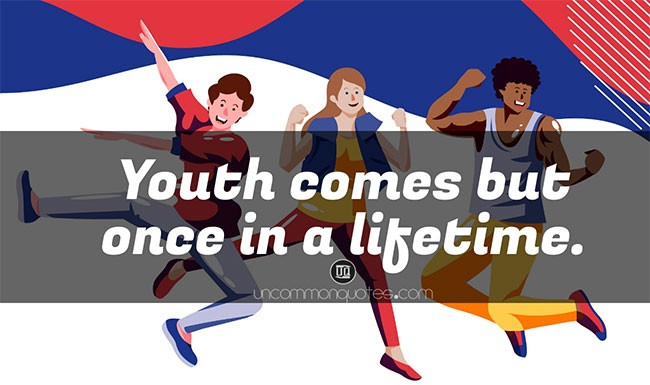 International Youth Day Wishes